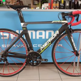 Merida Reacto Limited Edition