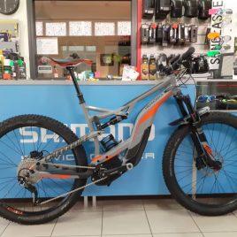E-bike Cannondale Moterra