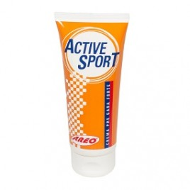 Areo Active Sport Crema Dopo Gara
