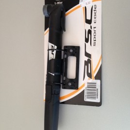 Brs.c Sport Code Compact airspeed