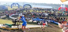 Ibride/ciclocross