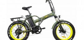 Fat e-bike