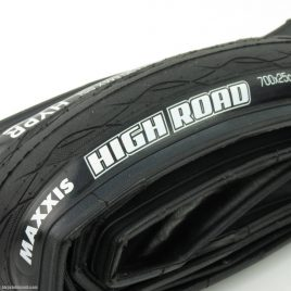 MAXXIS HIGH ROAD TUBELESS