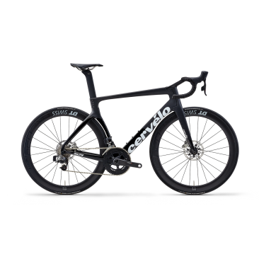 S5 Disc Red Etap – 2019
