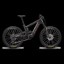 Santa Cruz Heckler CC R-Kit Black 27 – 2020
