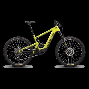 Santa Cruz Heclerk CC R-Kit Yellow 27 – 2020