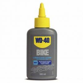 WD40 Lubrificante umido 100 ml